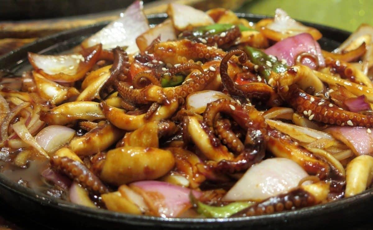 Les repas en chine ismac for Acheter un chinois cuisine