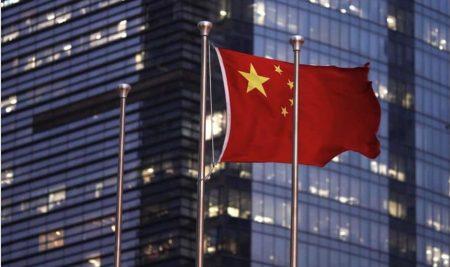 Marché intérieur chinois