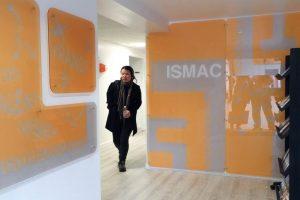 Entrée-Ismac