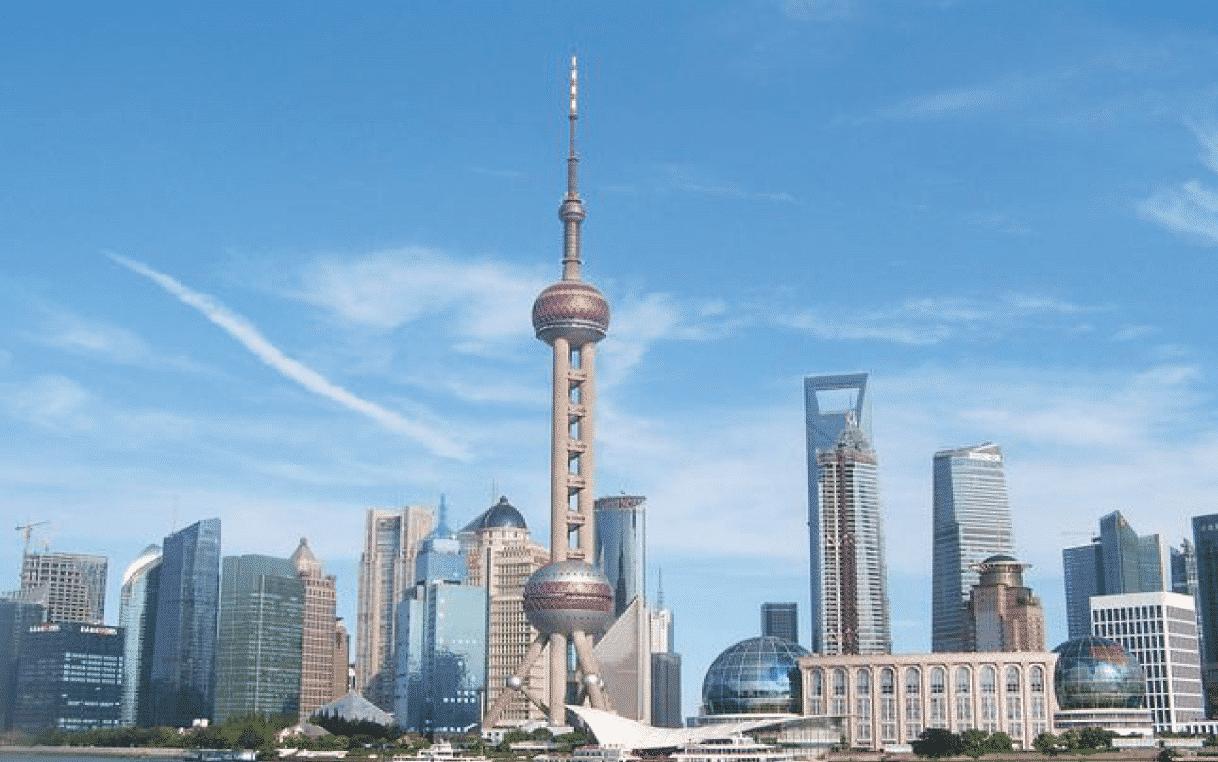 Shanghai Bund1 2500×1500