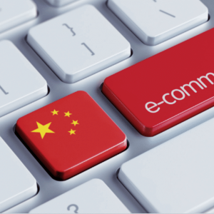 E-commerce transfrontalier en Chine