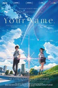 film japonais Your Name