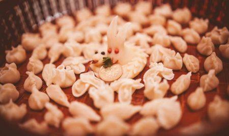 Atelier ravioli chinois pour la fête du printemps