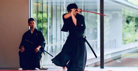 Devenez Samuraï