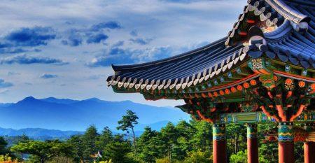 coréen image