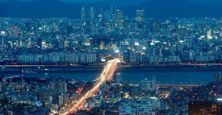 COREE-SUD-SEOUL